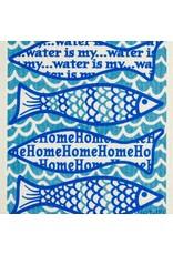 Wet-It Wet It Water is My Home