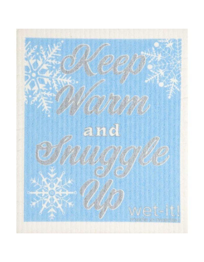 Wet-It Wet It Keep Warm
