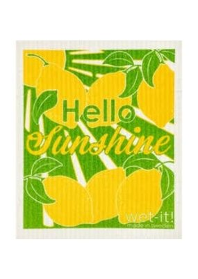 Wet-It Wet It Hello Sunshine