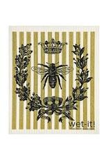 Wet-It Wet It French Bee