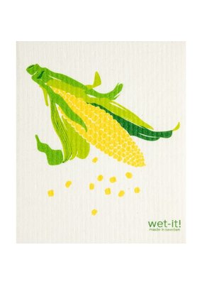 Wet-It Wet It Corn