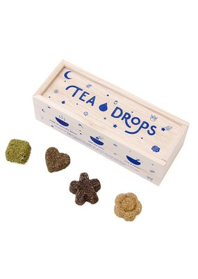 Tea Drops Tea Drops Box Set