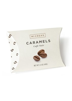 McCrae's Candies McCrae's Candies Caramels Cafe Noir Pillow Pack