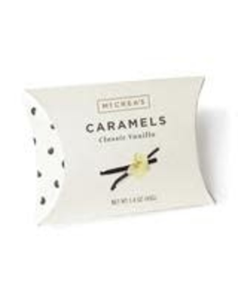 McCrae's Candies McCrae's Candies Caramels Classic Vanilla Pillow Pack