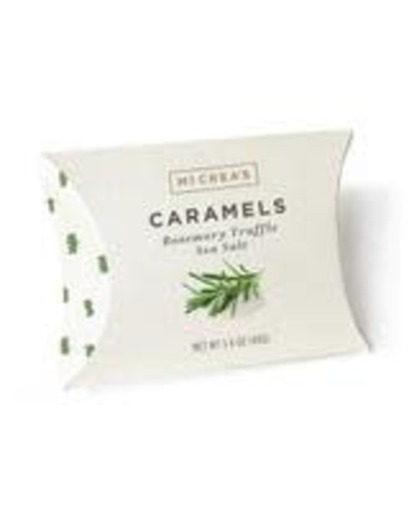 McCrae's Candies McCrae's Candies Caramels Rosemary Truffle Pillow Pack