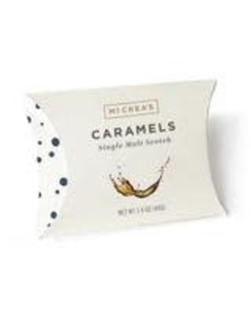 McCrae's Candies McCrae's Candies Caramels Single Malt Scotch Pillow Pack