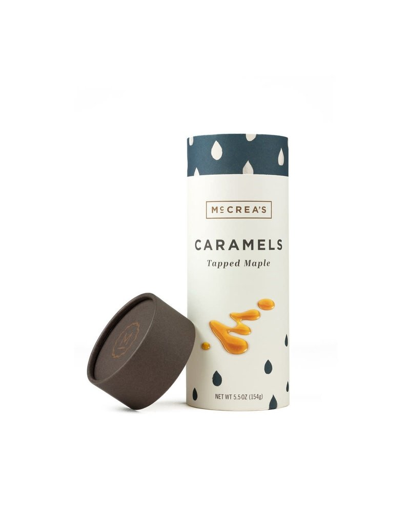 McCrae's Candies McCrae's Candies Caramels Tapped Maple Tall Sleeve