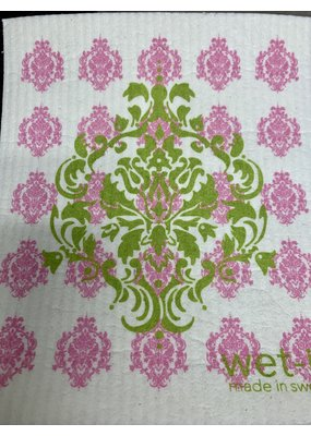 Wet-It Wet It Damask Pastel