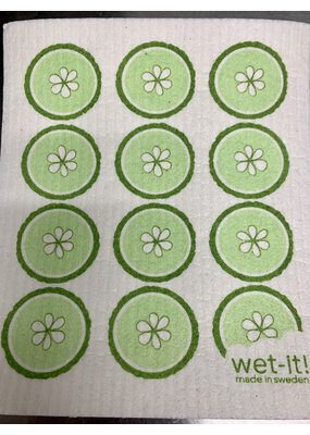 Wet-It Wet It Fresh Cucumber