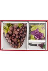 Entertaining Essentials Hostess Set Grapes