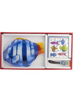 Entertaining Essentials Hostess Set Fish