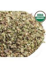 Seasoning  Organic Mediterranean Oregano