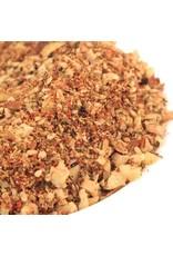 Seasoning Dukkah