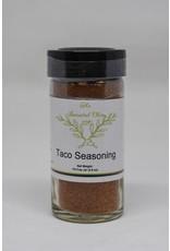 Seasoning Taco
