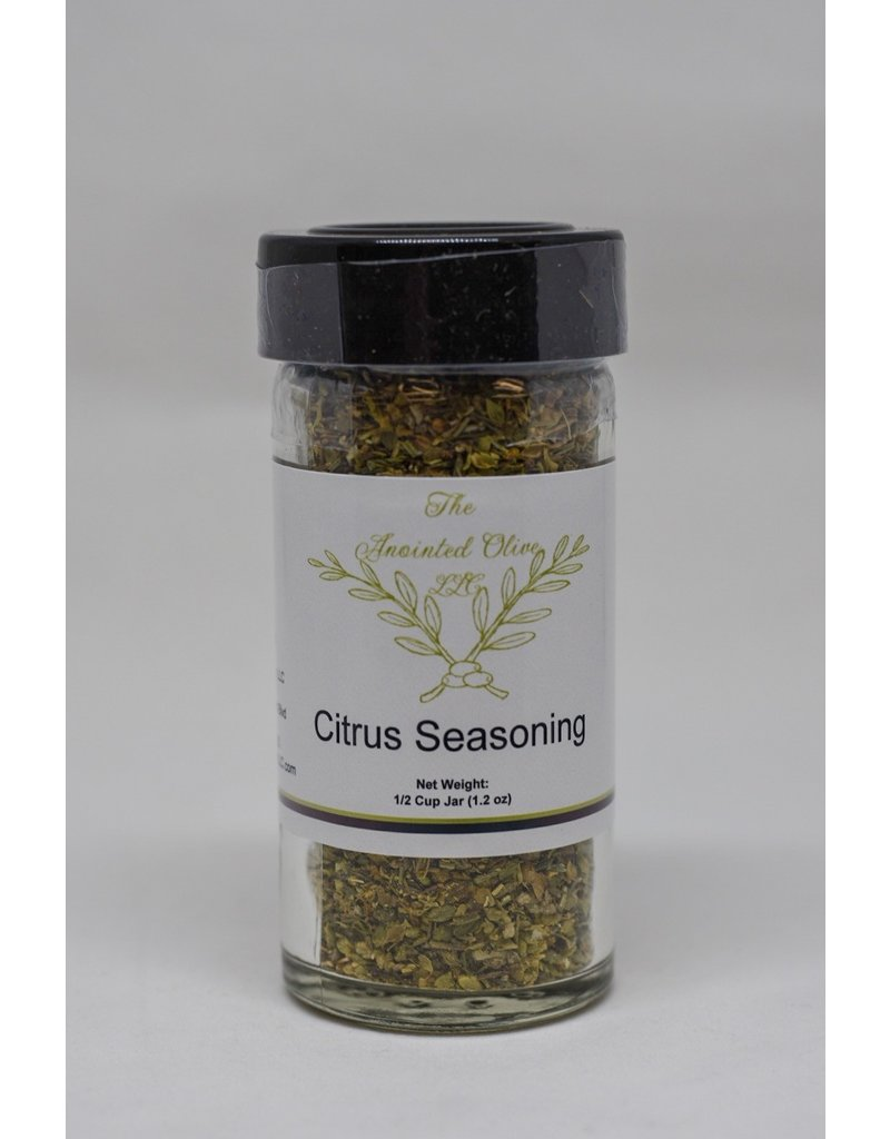 Seasoning Citrus