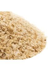 Seasoning Smoked Oak Flake Salt