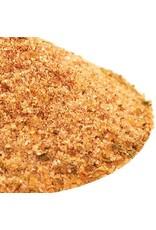 Seasoning Seasoned Salt