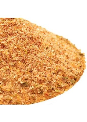 Seasoning Seasoned Salt