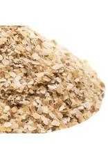 Seasoning Smoked Cherrywood Flaked Salt