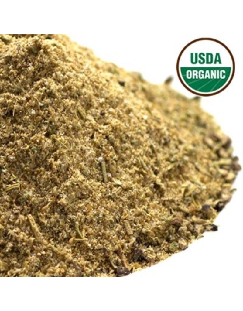 Seasonings Rubs Organic Adobo Lime