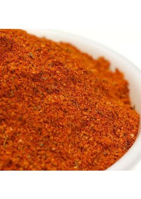 Seasonings Rubs Blackened