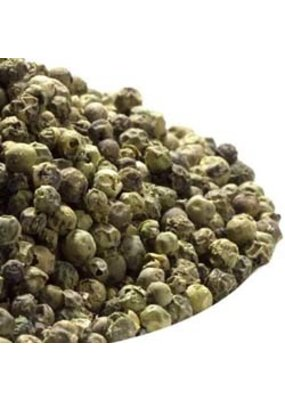 Seasoning Green Mysore Peppercorns