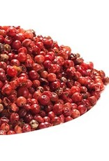 Seasoning Pink Peppercorns