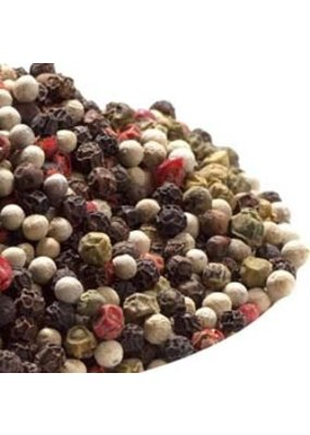 Seasoning Gourmet Peppercorn Mixer