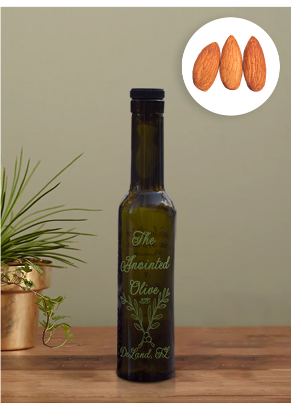 Gourmet Oil Roasted Almond