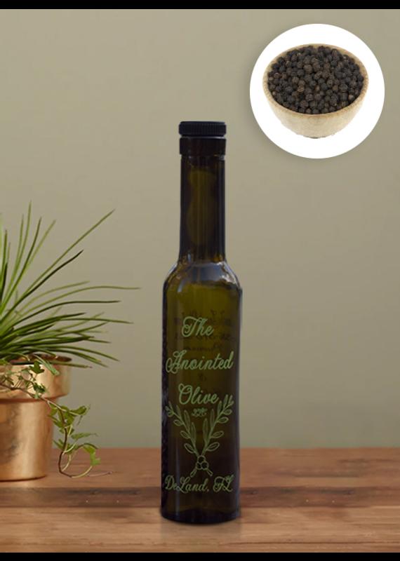 Infused Madagascar Black Peppercorn