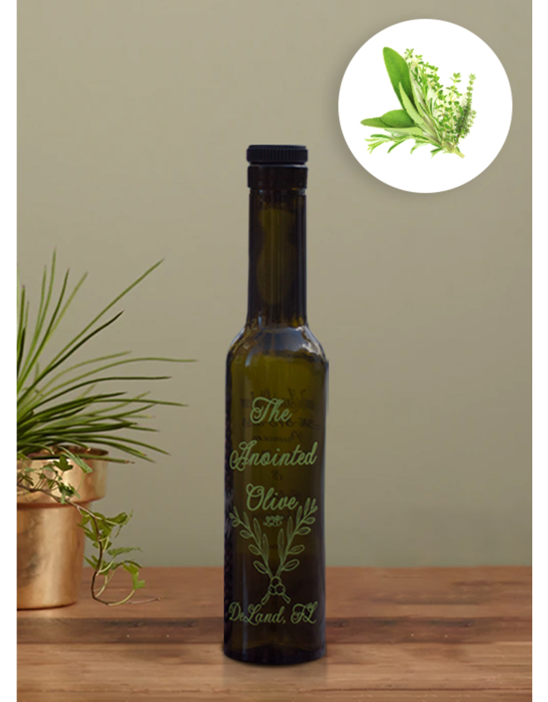 Infused Tuscan Herb