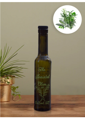Infused Herbes de Provence