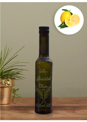 White Balsamic Sicilian Lemon