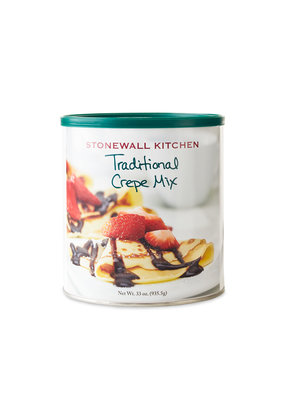 Stonewall Kitchen Stonewall Kitchen Traditional Crepe Mix 33oz
