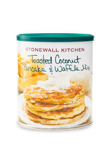Stonewall Kitchen Stonewall Kitchen Toasted Coconut Pancake & Waffle Mix