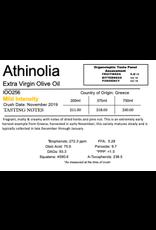 Northern Hemisphere Athinolia IOO256