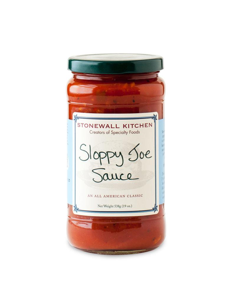 Stonewall Kitchen Stonewall Kitchen Simmering Sauces Sloppy Joe