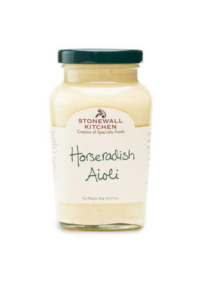 Stonewall Kitchen Stonewall Kitchen Aioli Horseradish