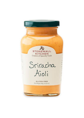Stonewall Kitchen Stonewall Kitchen Aioli Sriracha