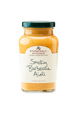 Stonewall Kitchen Stonewall Kitchen Aioli Smokey Barbecue