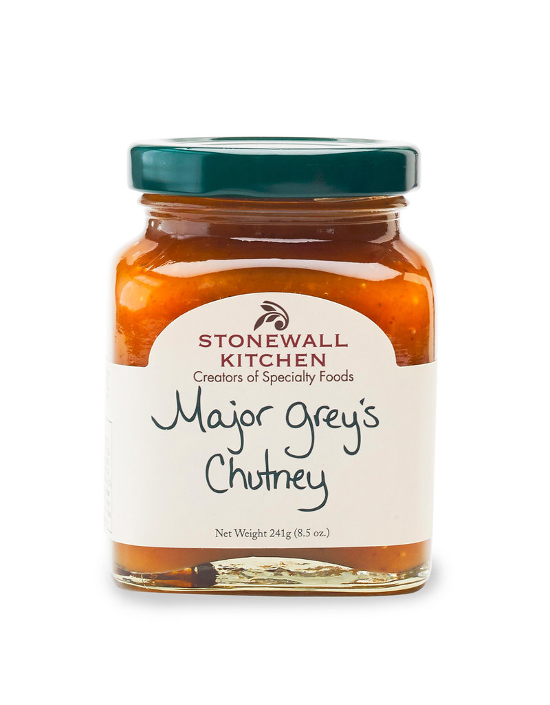 Stonewall Kitchen Stonewall Kitchen Chutney Major Grey's