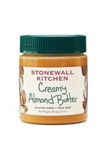 Stonewall Kitchen Stonewall Kitchen Almond Butter Creamy