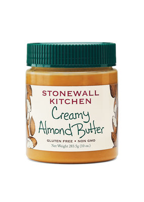 Stonewall Kitchen Stonewall Kitchen Almond Butter Creamy