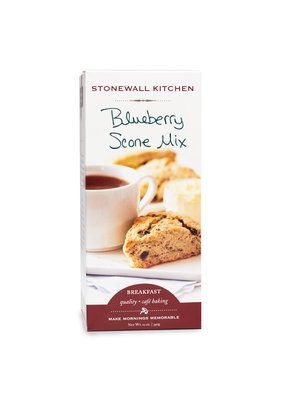 Stonewall Kitchen Stonewall Kitchen Baking Mixes Blueberry Scone