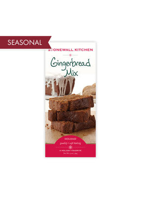 Stonewall Kitchen Stonewall Kitchen Baking Mixes Gingerbread
