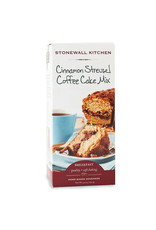 Stonewall Kitchen Stonewall Kitchen Baking Mixes Cinnamon Streusel Coffee Cake