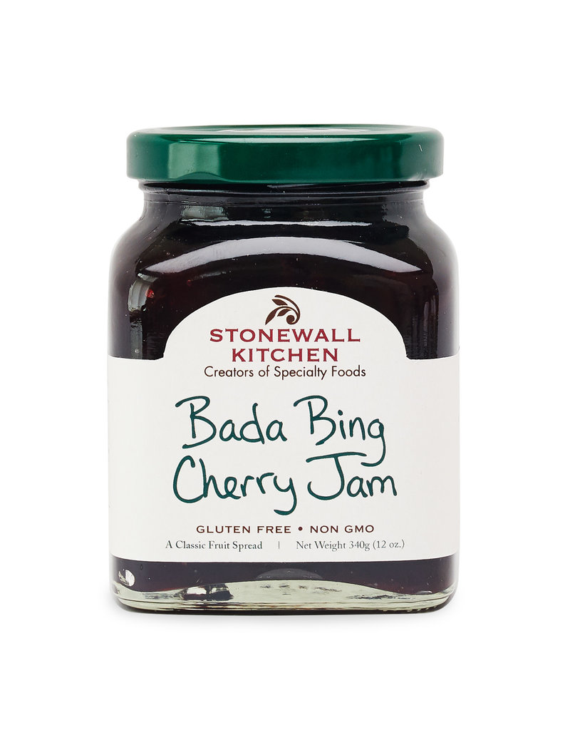 Stonewall Kitchen Stonewall Kitchen Jams Bada Bing Cherry