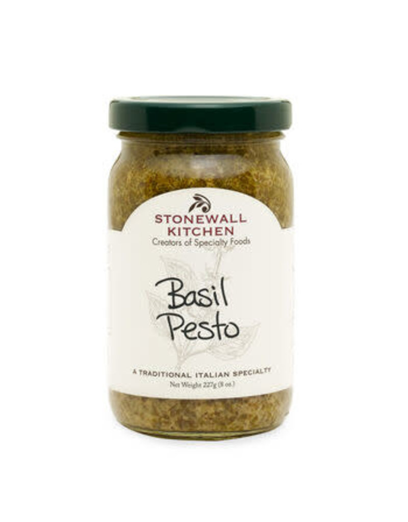 Stonewall Kitchen Stonewall Kitchen Pesto Basil