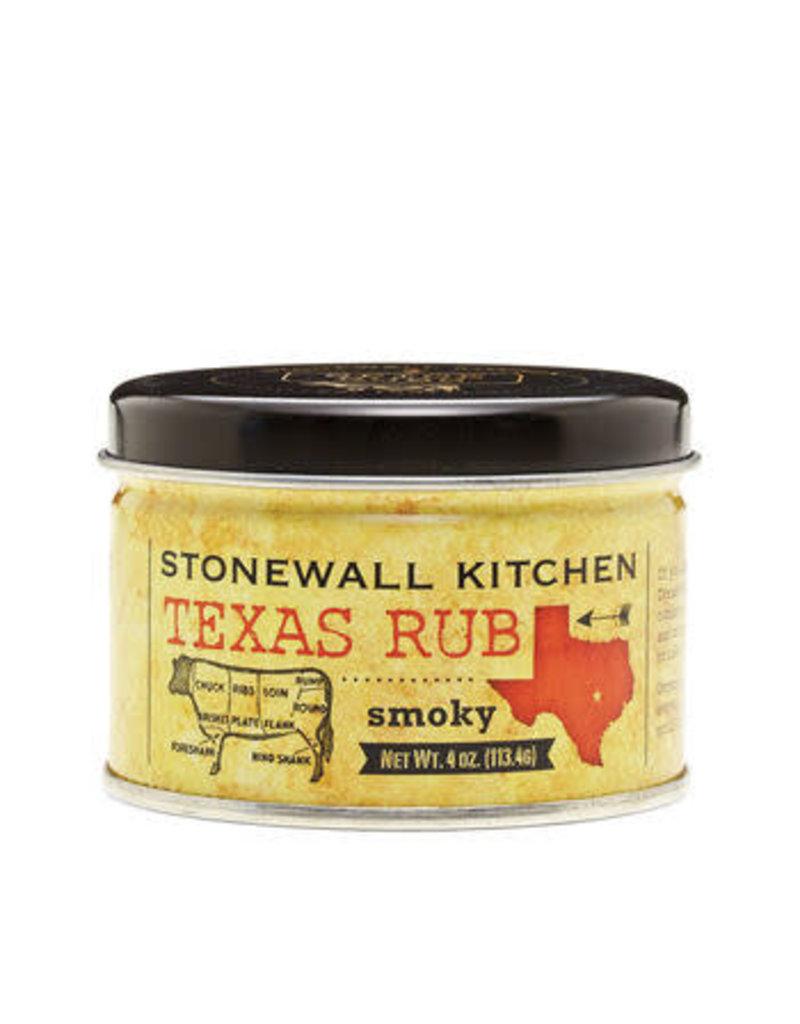 Stonewall Kitchen Stonewall Kitchen Rubs Texas