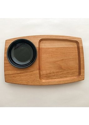 Appetizer Board Black